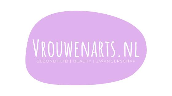 Vrouwenarts.nl logo